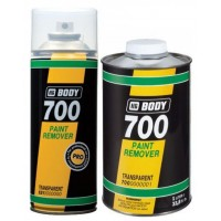 Смывка краски BODY (Боди) 700