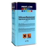 PROFI_LINE - Средство для удаления силикона (Обезжириватель) 5л
