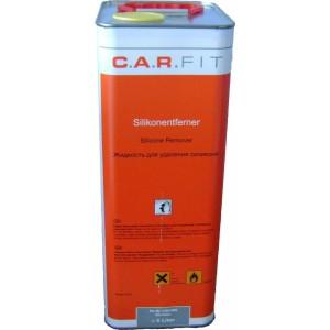 CarFit (7-500-5000) Очиститель силикона 5 л, , 13 р., , Carfit, Растворители