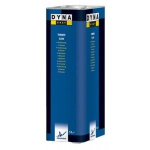 DYNA - Разбавитель Thinner Fast, 374447, 5 р., , DYNA, Растворители