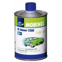 Mobihel Разбавитель 2300 медленный 2К 0,5 л