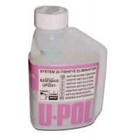 U-POL - Растворитель антисиликоновый FishEye
