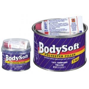 HB Body - Шпатлевка 211 SOFT, , 0 р., , HB Body, Шпатлевка
