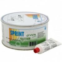 Шпатлевка Sprint S97 облегченная кремовая Unisoft
