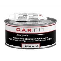 CarFit (2-110-1000) 2К Шпатлевка антикоррозионная Fill&Fine (1 кг)
