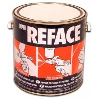 U-POL - REFACE™, Напыляемая шпатлевка (белая)