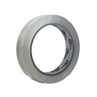 Лента AB акриловая двухсторонняя прозрачная, 1.0 мм