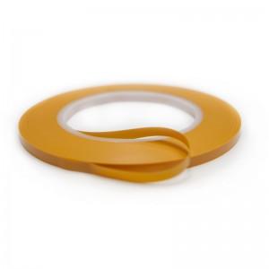 ROXELPRO - Контурная лента 6 мм х 55 м, оранжевая