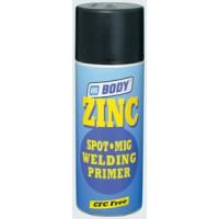 HB Body - Аэрозольный грунт 425 ZINC SPOT MIG 1К
