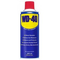 WD-40 - 200 мл