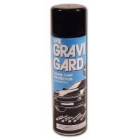 GRAVA/B  GRAVIGARD HS Антигравийное покрытие, стандартное