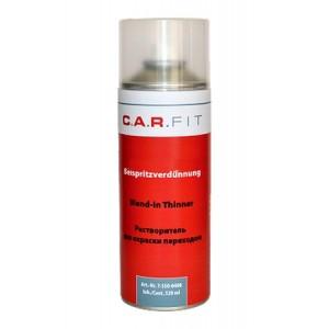 CARFIT - 1K Растворитель для переходов в балончике, 7-550-0400, 3 р., , Carfit, Спреи