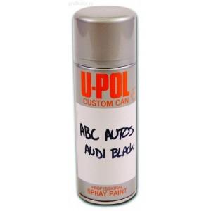 CCUP/AL   CUSTOM CAN  Баллон аэрозольный призаряженный, CCUP/AL, 3 р., , U-POL, Спреи
