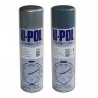 PCGB/AL  Эмаль глянцевая Power Can