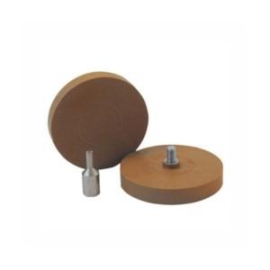 5-150-0300 CF 2 Диска для удаления наклеек ,клейких лент и пр. диаметр 88мм с адаптером