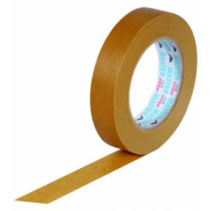 140203 Маскирующая лента MASTER TAPE II (до 120 C) 25мм х 50 м