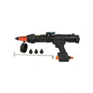 139937 Пневматический пистолет для герметиков CS Uniflex PLUS 400 мл