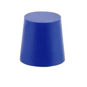 CARSYSTEM (134694) Шлифовальный блок синий