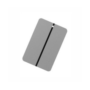 7-700-0050 CF Металлические тест-пластины серые (50 шт)