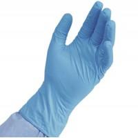 3-250-0200 CF Перчатки нитриловые размер L (100 шт.)