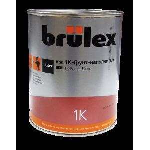 Brulex Грунт-наполнитель 1К-Primer 1 кг.