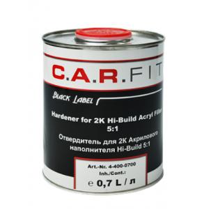4-400-0700 CF Отвердитель для 2К акрилового грунта высоконаполняющего 700 мл