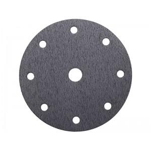 136596 Абразивный круг P60, 9 отв. (50 шт.)