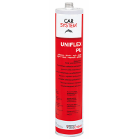 148923 Полиуретановый герметик Uniflex-PU (310мл) белый