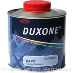 Duxone DX 24 Активатор сверхбыстрый 0,5 л