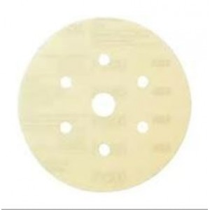 3М 62002/50239 Микротонкий абразивный круг 150 мм 7 отв Р1200