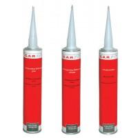 5-115-0310 CF PU герметик черный, 310 мл