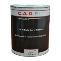 4-410-3500 CF 2К Акриловый грунт высоконаполняющий 5:1серый, 3,5 l