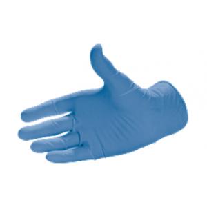 3-270-0100 CF Перчатки виниловые размер (100 шт.)