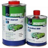 Mobihel 2К MS 2:1 Лак с отв. 8800 Антистрейч (1 л+0,5 л)
