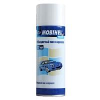Mobihel Аэрозоль бесцветный лак 1К 400 мл