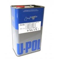 U-POL - Лак акриловый Smart Acrylic S2085 1K