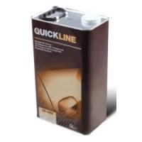 Quickline (QC-7200/S5) Прозрачный лак MS 5 л + отв. 2,5 л