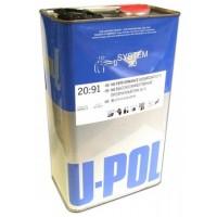 U-POL - Лак Performance 2:1 S2091 HS 1 л+отв 0.5л