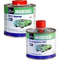 Mobihel 2К MS 2:1 Лак с отв. 8800 (0,5 л+0,25 л)