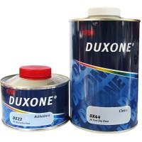 DUXON – DX44, 2К MS Акриловый лак быстросохнущий, комплект