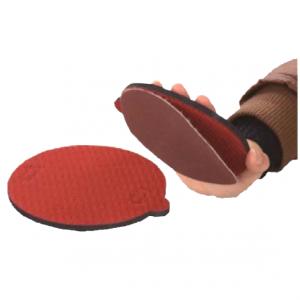 CarFit (5-170-0004) Ручная оправка для полировальников и абразивных кругов
