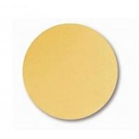 MIRKA - GOLD Абразивный круг на бум основе липучка 77мм - 236JT05012, упаковка 100 шт.