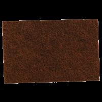 Нетканый абразивный материал ISISTEM IFLEX HD MEDIUM TAN в листах 150х230 мм