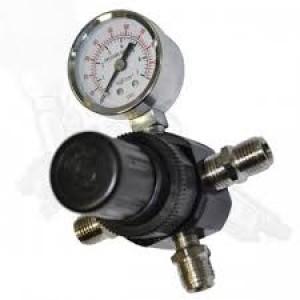 AR804 Voylet Регулятор давления с манометром (шт.)