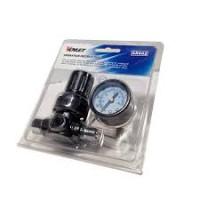 AR802 Voylet Регулятор давления с манометром (шт.)