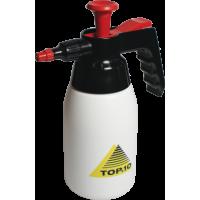 TOP10 – распылитель с насосом для агрессивных жидкостей 1 л