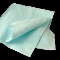 ROXELPRO - Обезжиривающая салфетка ultaclean one, листы уп. (50 шт), 30х38 см., голубая