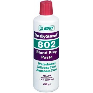 HB Body - матовочная паста 802 sand