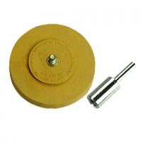CarFit (5-150-0100) Диск для удаления клейких лент 84 мм