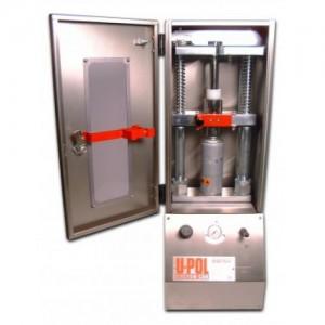 CCFILLP    CUSTOM CAN Система наполнения аэрозолей, пневматическая